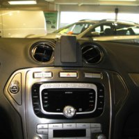 PROCLIP - FORD MONDEO MOUNTING BRACKET 2008-2014 (1PC)