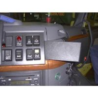 PROCLIP - VOLVO FH SERIES / NH SERIES 2003-2007 REINFORCED CENTER MOUNT (1PC)