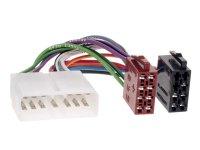 RADIO CONNECTION CABLE DAEWOO / CHEVROLET ESPERO / NEXIA> ISO NORM (1PC)