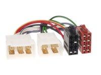 RADIO CONNECTION CABLE FIAT CINQUECENTO 1993-1998> ISO NORM (1PC)