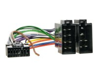 RADIO CONNECTION CABLE -> ISO PIONEER 16 PIN (1PC)