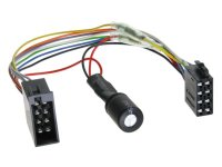 RADIO CONNECTION CABLE ISO (POWER) VOLTAGE STABILIZER START / STOP (1PC)