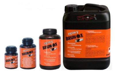 rust solvents