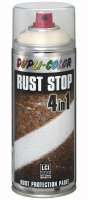 RUST STOP RAL 1015 IVORY WHITE (1PC)