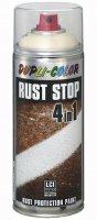 RUST STOP RAL 9006 WHITE ALUMINUM (1PC)