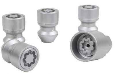 security wheel nuts and bolts