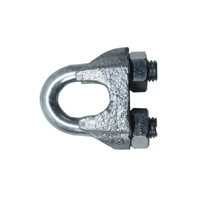 steel wire clamps