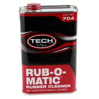 TECH CLEANING/BUFFER SPRAY CAN 3.8L (1PC)