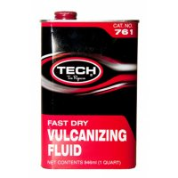 TECH SPECIAL VULCANISING FLUID 945ML (1PC)