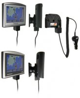 TOMTOM ONE VERSION 2 AND 3 ACTIVE HOLDER WITH 12 / 24V CHARGER (1PC)