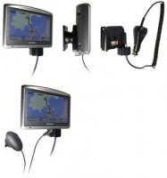 TOMTOM ONE XL ACTIVE HOLDER WITH 12V CHARGER + TMC POSSIBLE. (1PC)