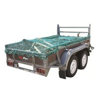 TRAILER NET 2.00X3.00M WITH ELASTIC CORD (1PC)