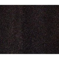 UPHOLSTERY FABRIC BLACK 1M X 2M (1PCS)