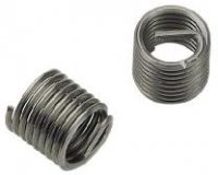 V-COIL WIRE THREAD INSERT M6X1,0 (1,0XD) (1PC)
