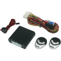 WAECO MAGICTOUCH MT400 UNIVERSAL CENTRAL DOOR LOCKING SET INCL. 2 REMOTE CONTROL (1PC)