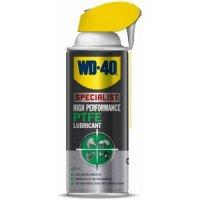 WD-40 SPECIALIST DRY LAKE SPRAY + PTFE 400 ML (1PC)