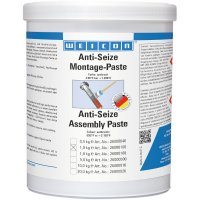 WEICON ANTI-SEIZE ASSEMBLY PASTE 1.0 KG (1PCS)