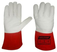 WELDING GLOVES PRO-TOUCH 1 PAIR (1PC)