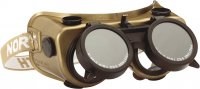 WELDING GOGGLES AMIGO Ø 50MM, COLOUR 5 (1PC)