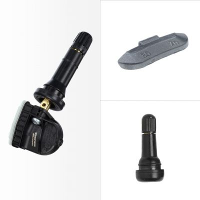 wheel service material